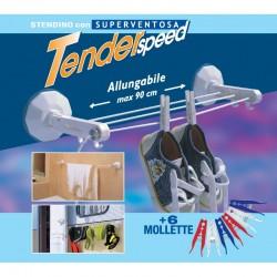Tender Speed