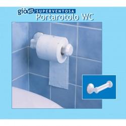 Porta Rotolo WC