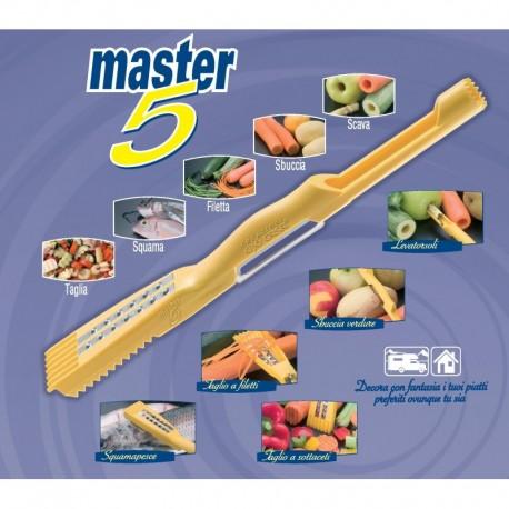 Master 5